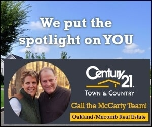The McCarty Team at Century 21 Town & Country image 1