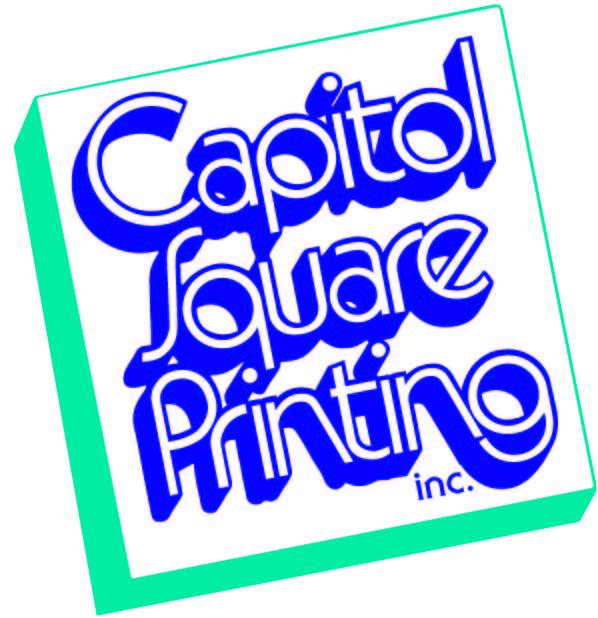 Capitol Square Printing Inc