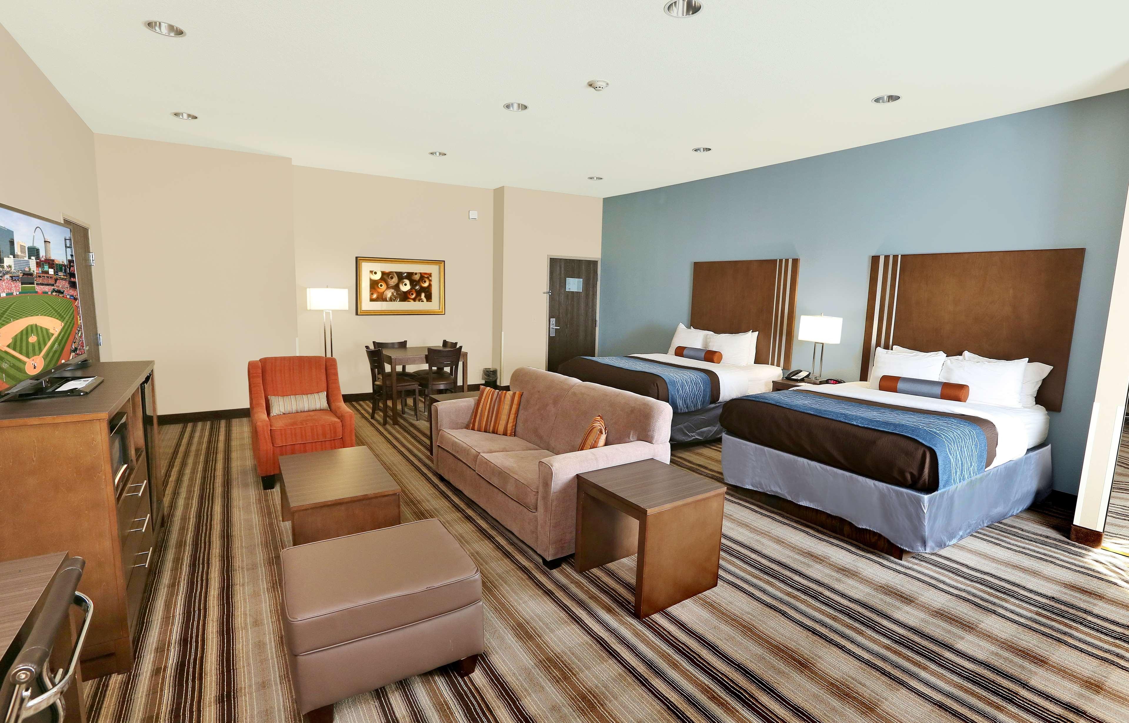 Best Western Plus Washington Hotel image 9