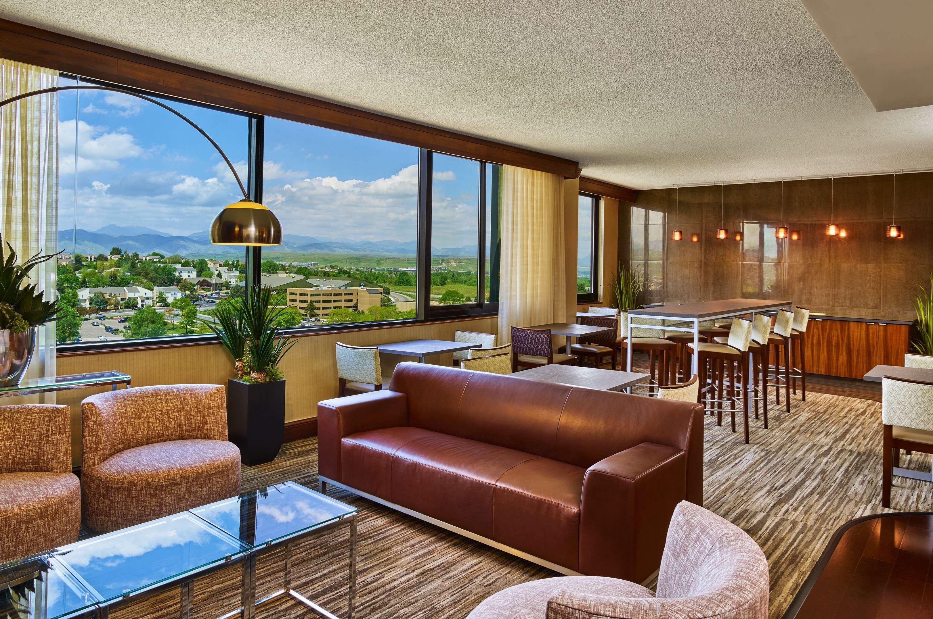 Sheraton Denver West Hotel image 20