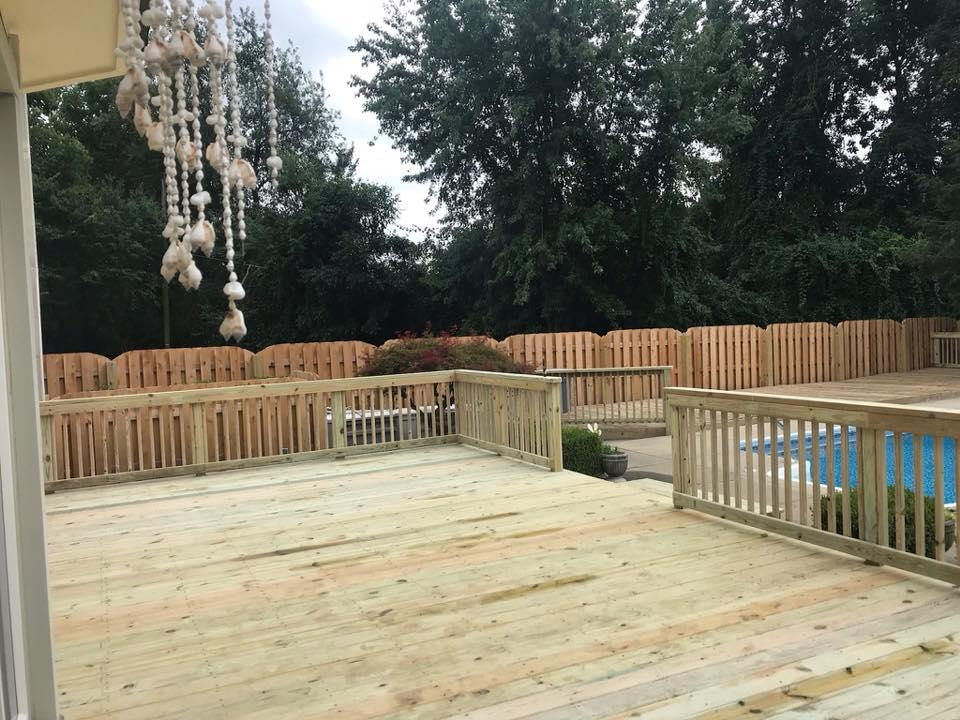 Fencing Unlimited Indianapolis image 1