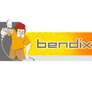 Logo von Bendix Karosserie & Lackierung GmbH