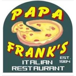 Papa Frank's Italian Restaurant