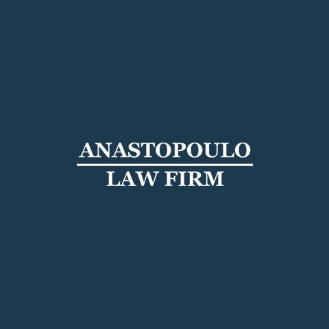Anastopoulo Law Firm