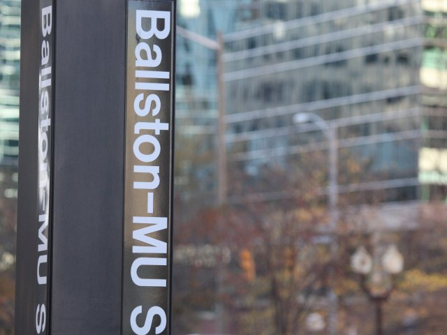 The Madison at Ballston Station image 25