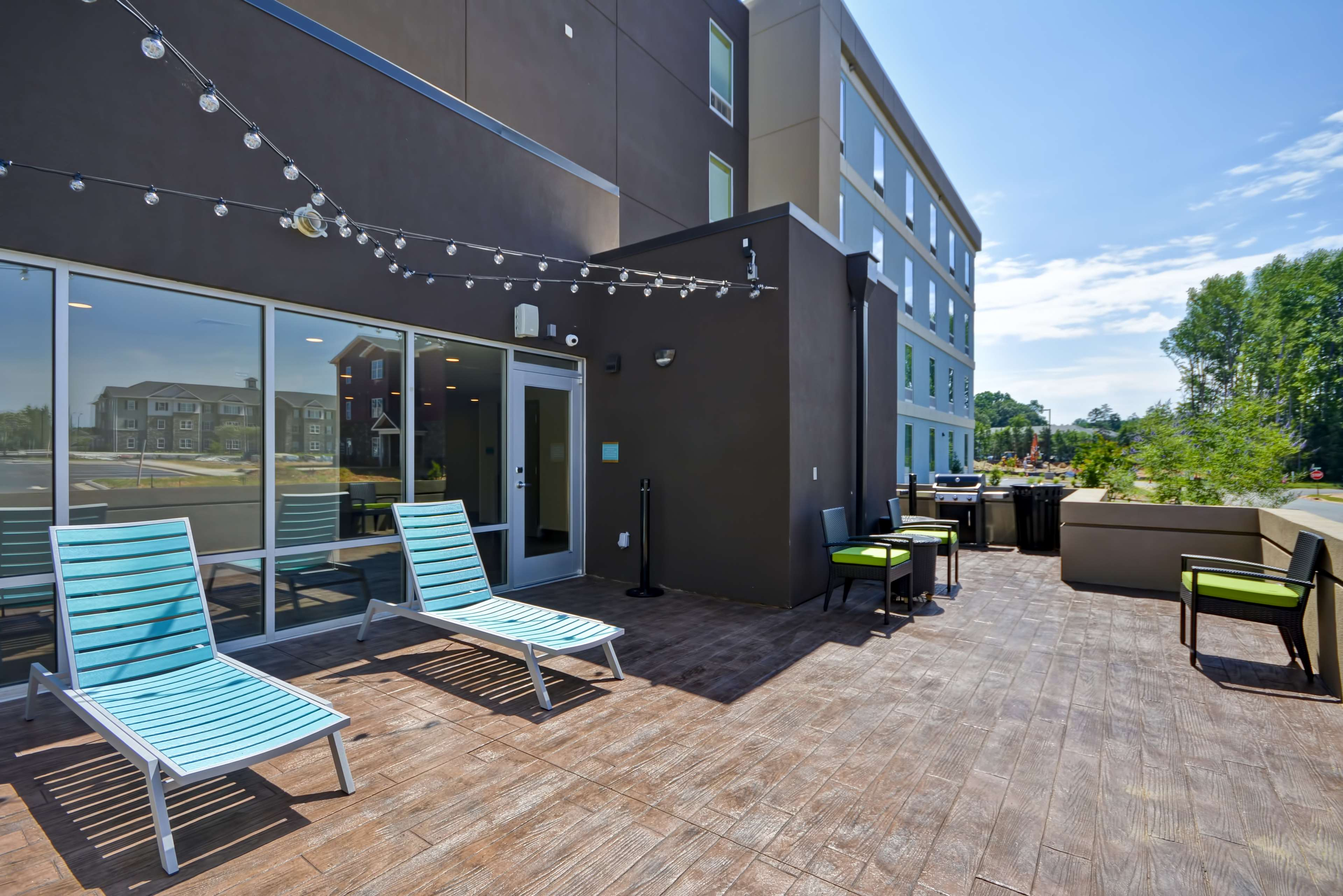 Home2 Suites by Hilton Rock Hill image 0