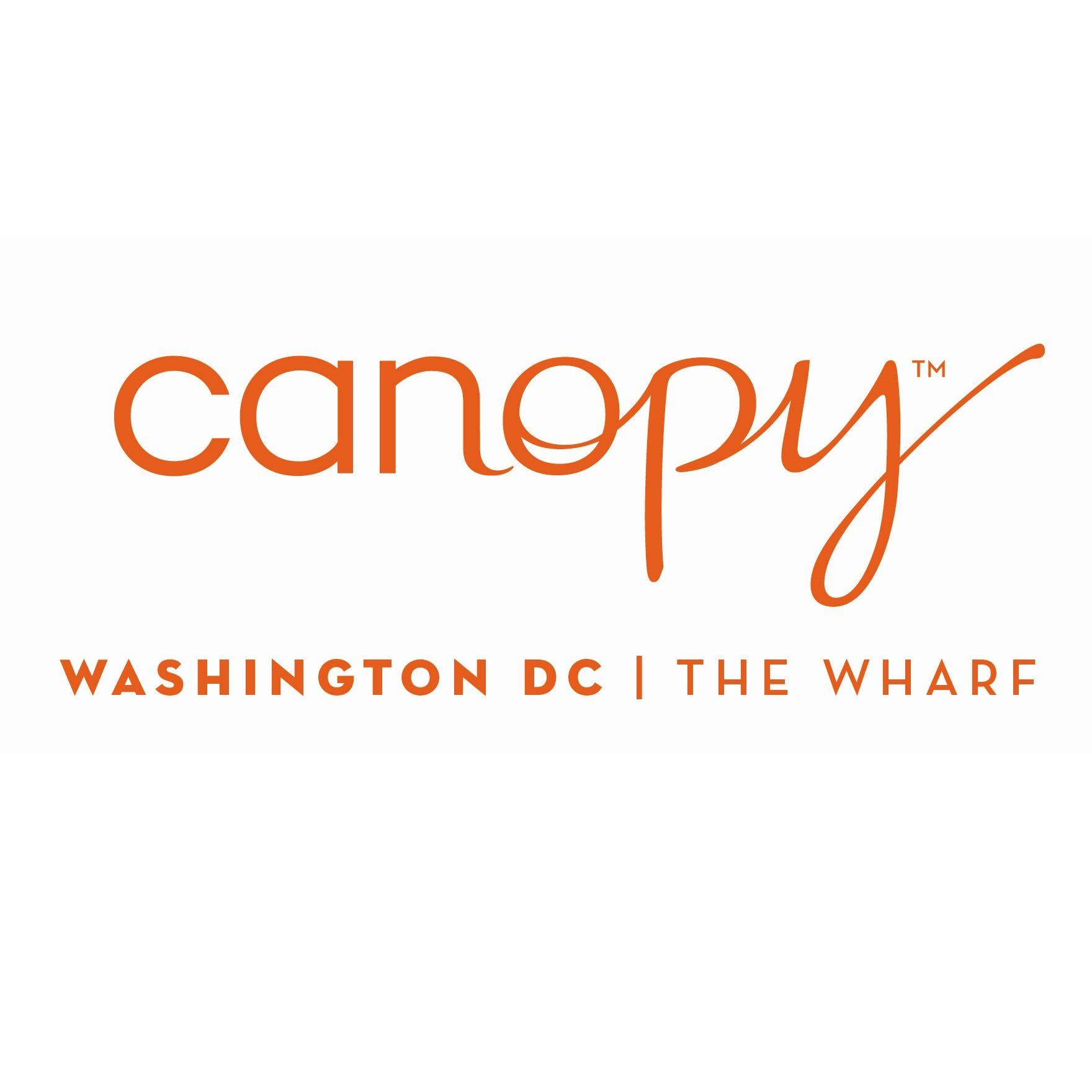 Canopy by Hilton Washington DC The Wharf