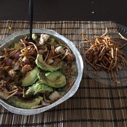 Green Market Cafe image 1