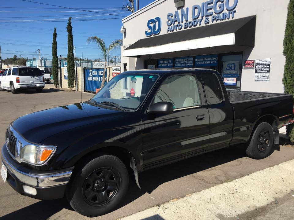San Diego Auto Body and Paint image 9