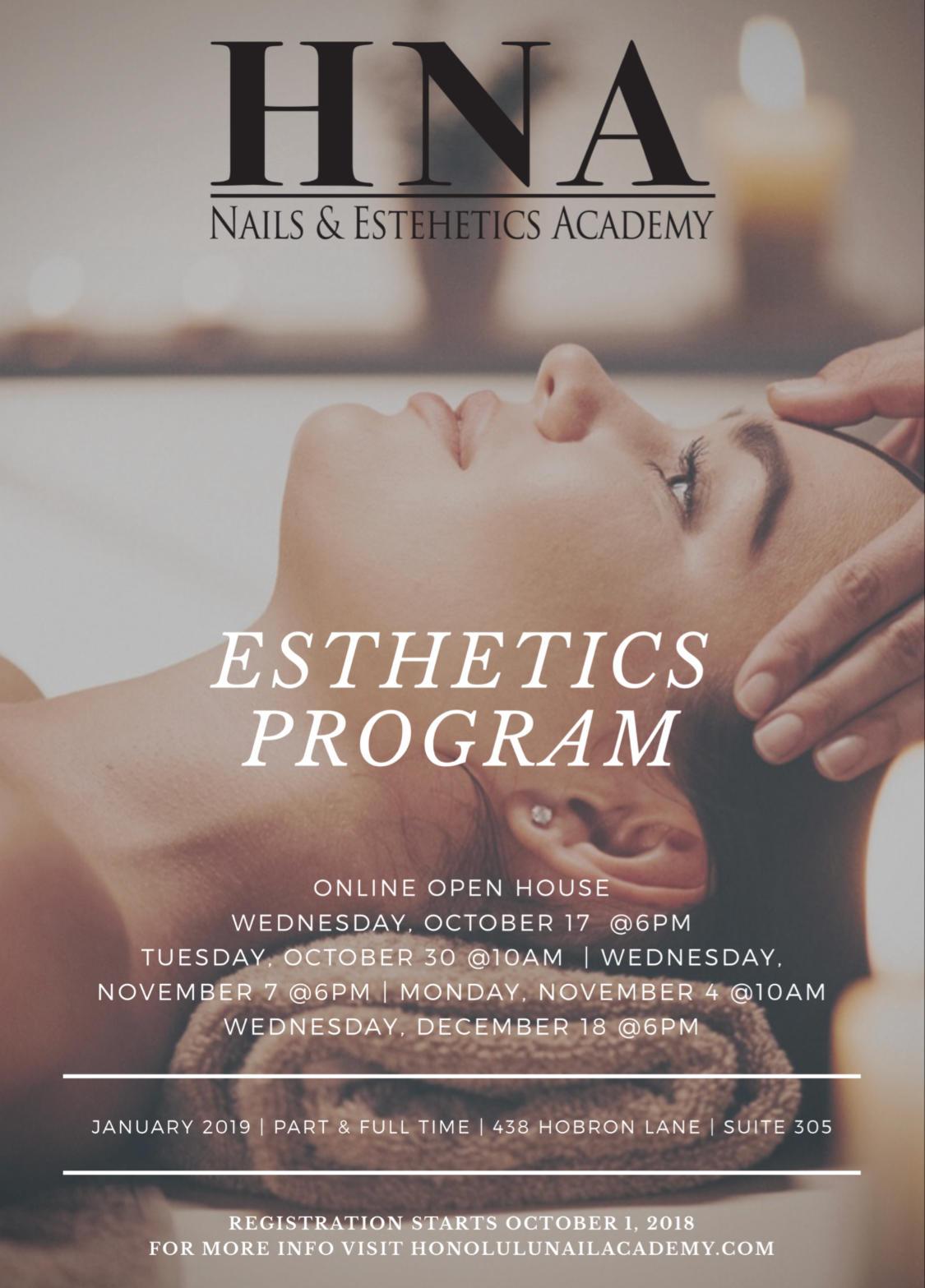 Honolulu Nails & Esthetics Academy (ネイル&エステ) image 31