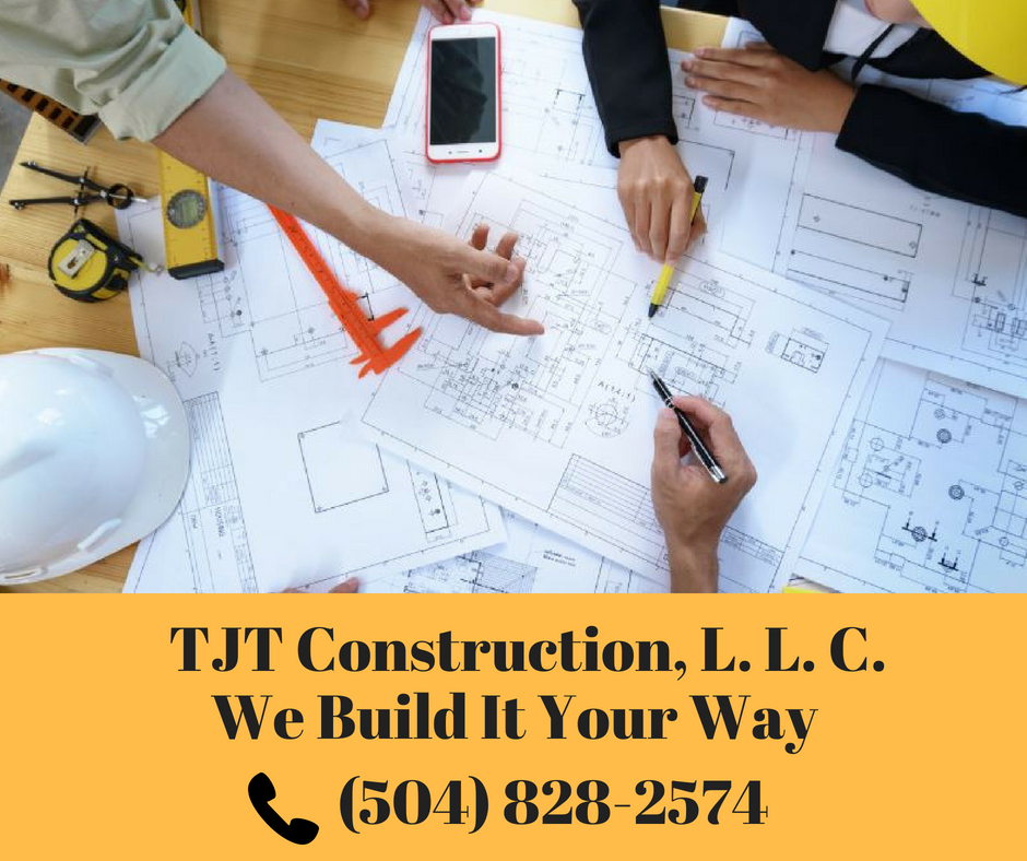 TJT Construction, L. L. C.