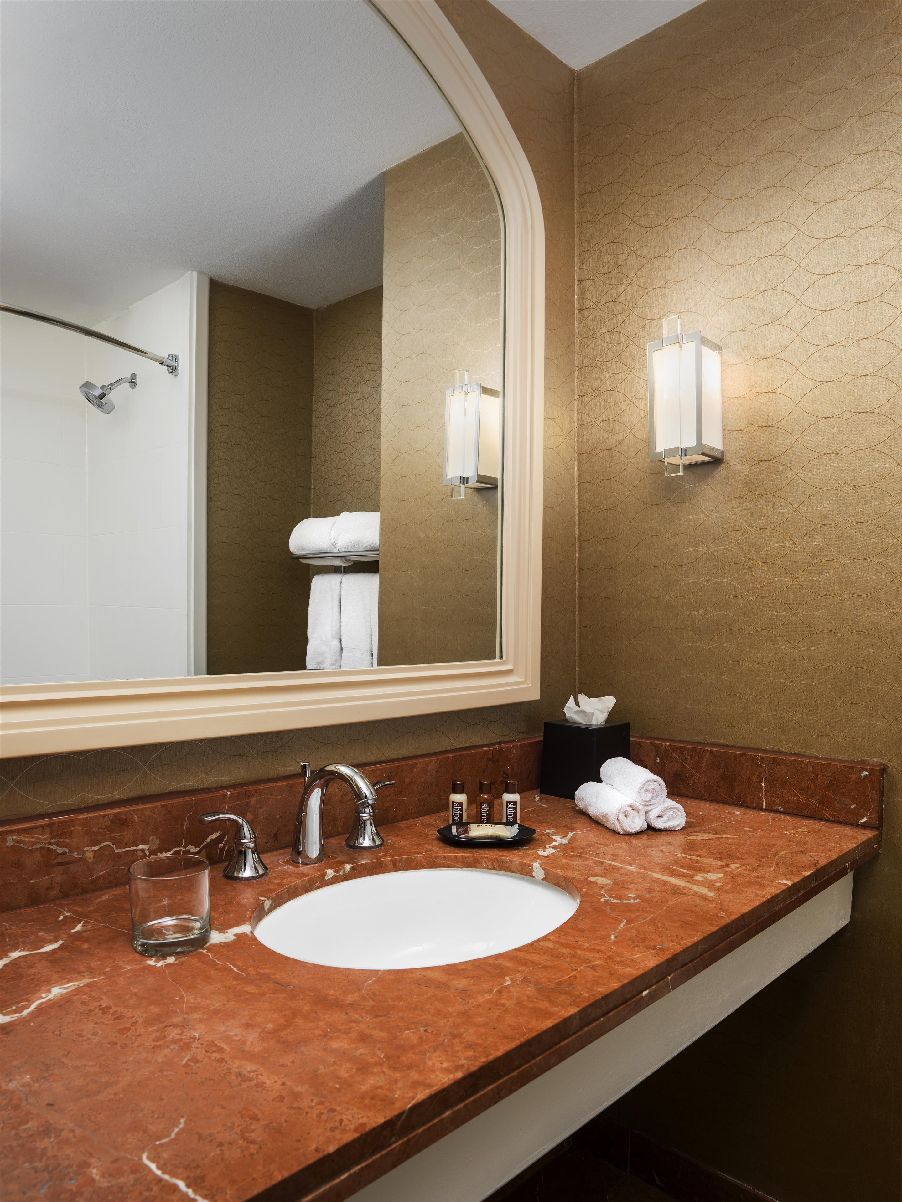 Sheraton Crescent Hotel image 10
