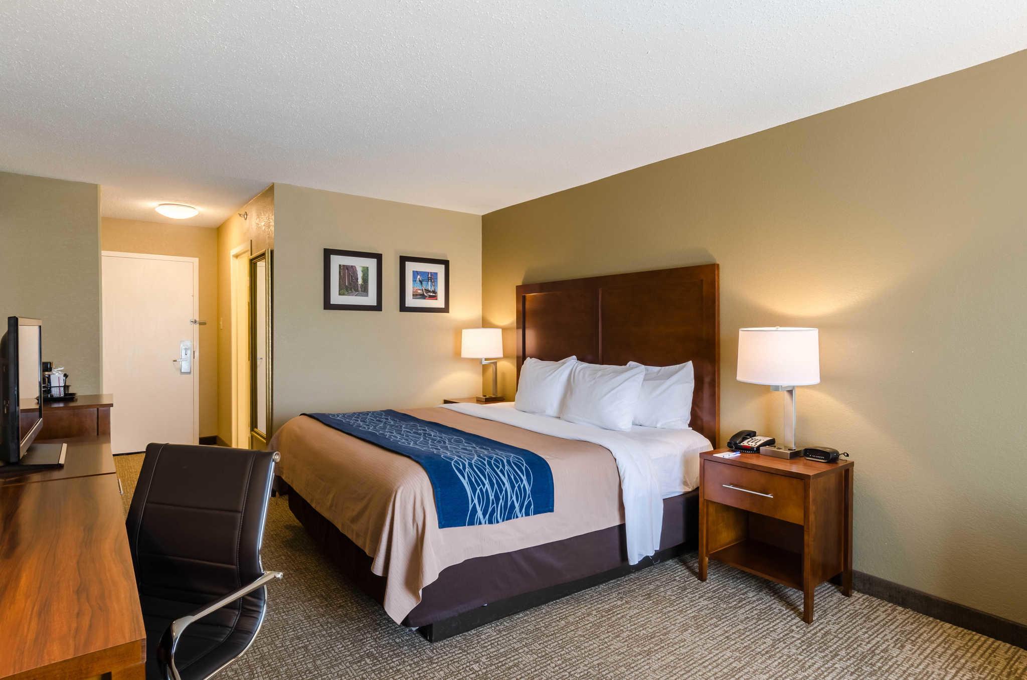 Comfort Inn Randolph - Boston image 47