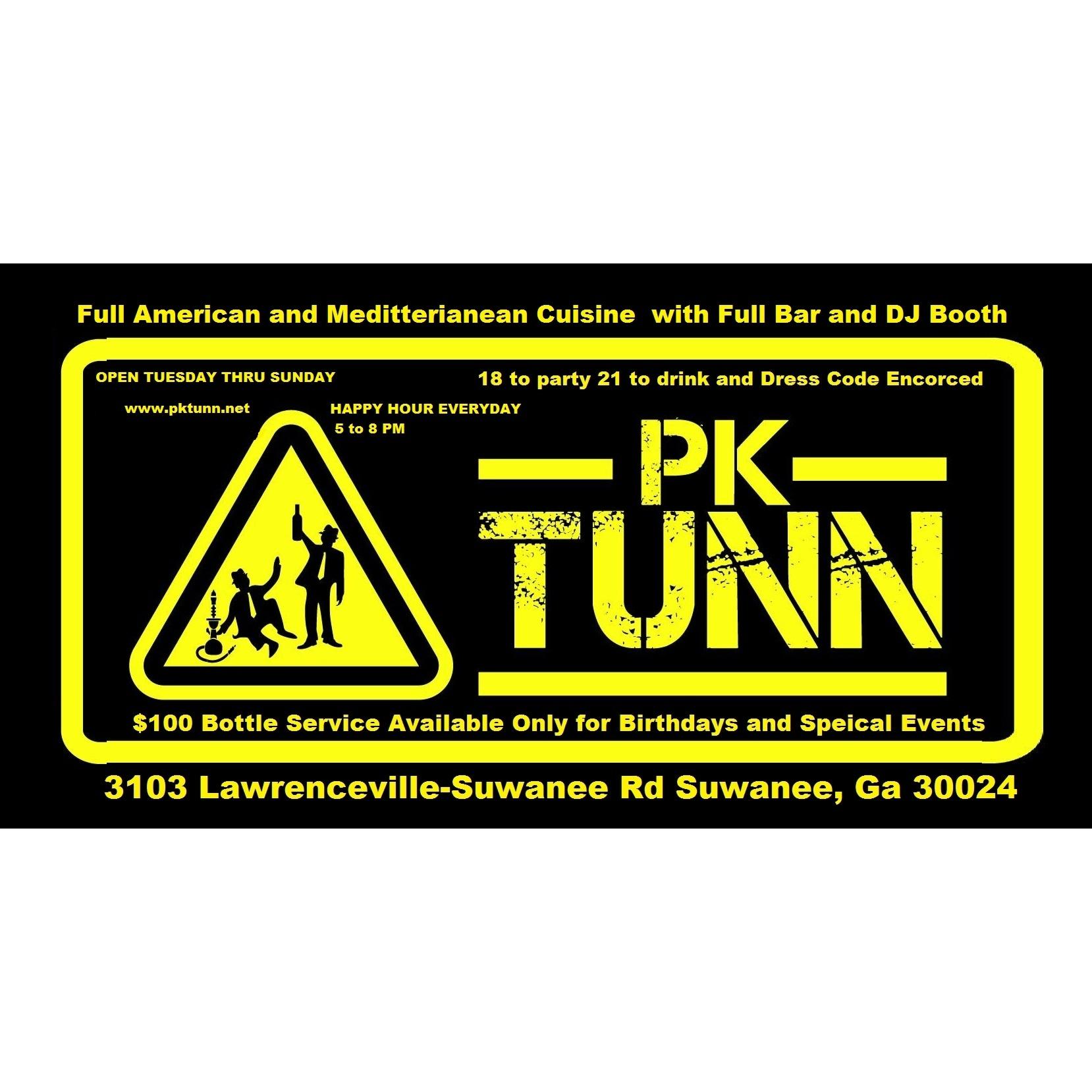 Pk Tunn Lounge Bar & American Grill image 17