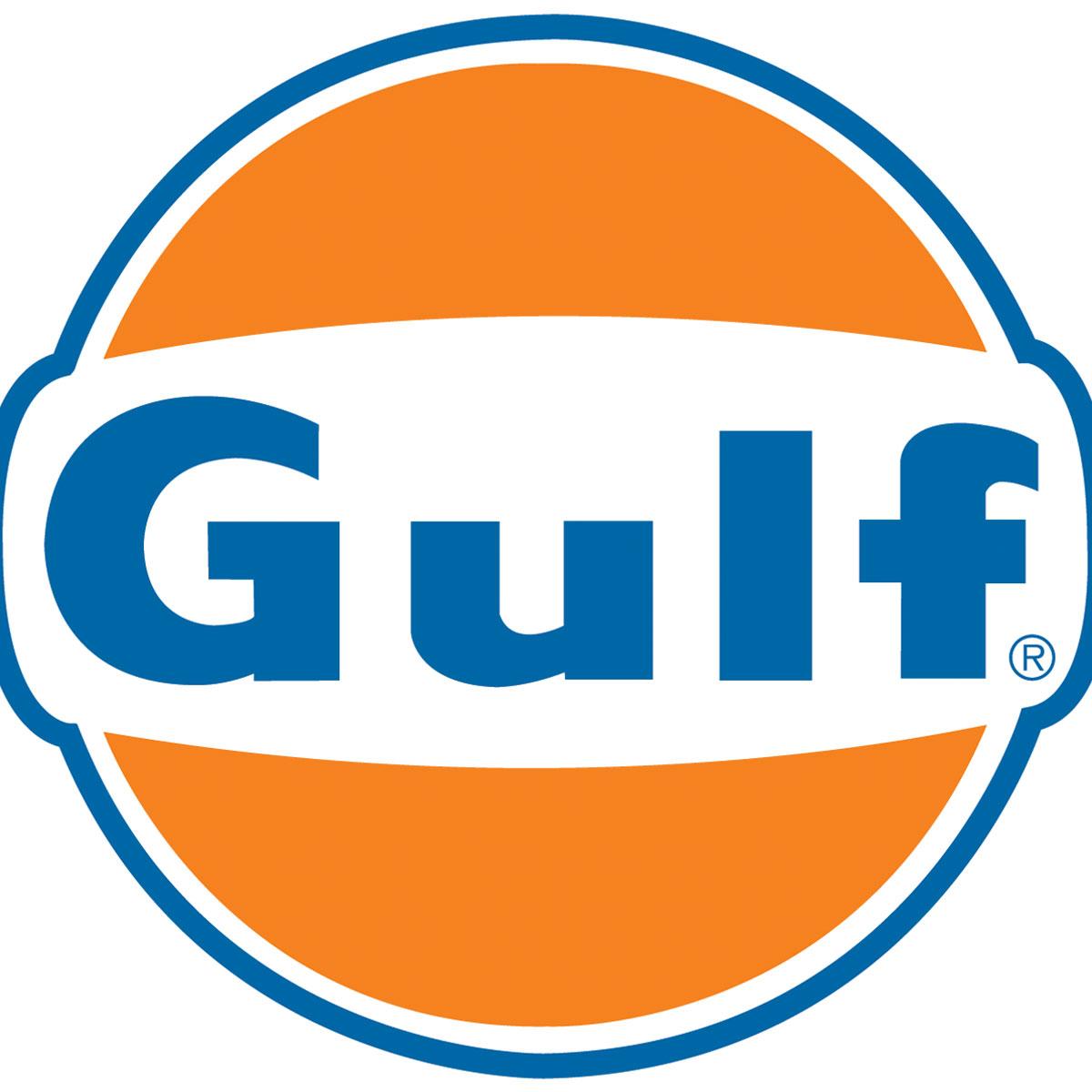 Gulf Station - Jeanerette