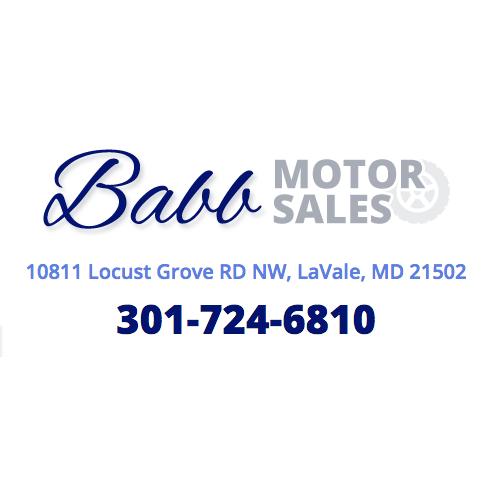 Babb Motor Sales
