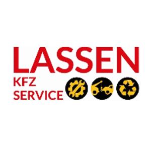 Logo von Lassen KFZ-Service e.K.