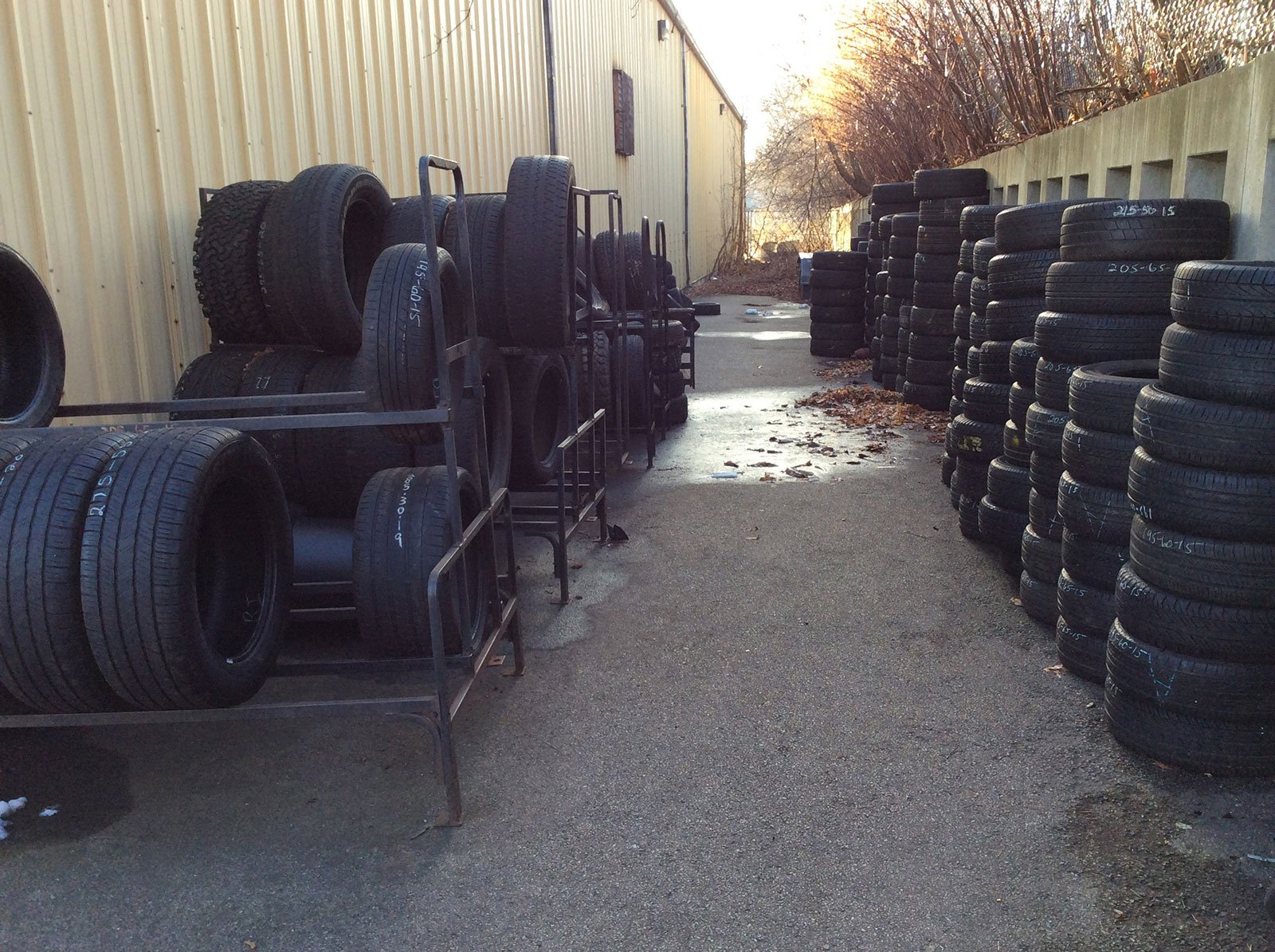 Village Tire image 8