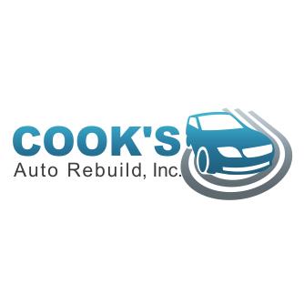 Cook's Auto Rebuild