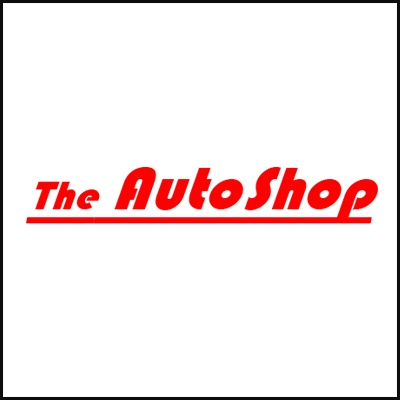 The AutoShop