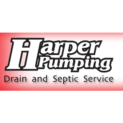 Harper Pumping - Drain And Septic Services image 1