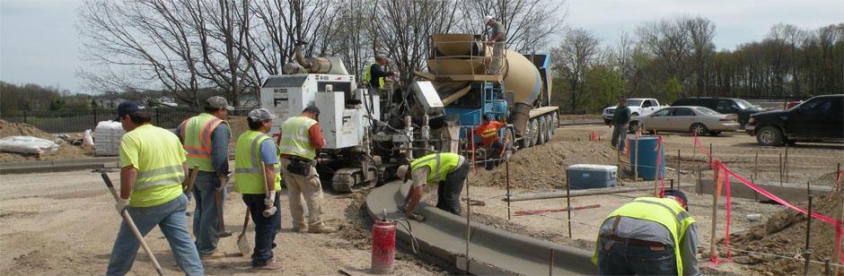 Livingston Concrete LLC image 1