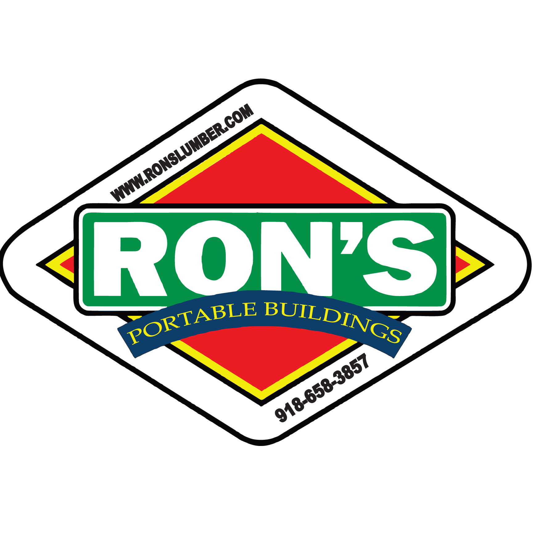 Ron's Portable Buildings 37850 US Hwy 59 Howe, OK Building ...