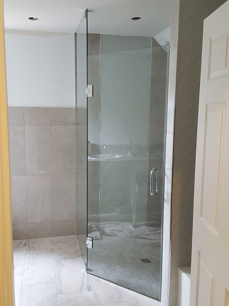 Suburban Glass & Mirror Limited in Pickering