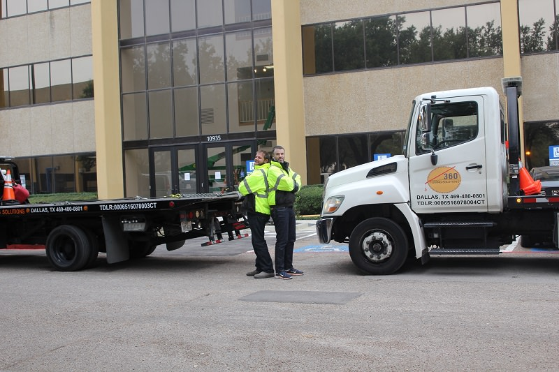 360 Towing Solutions image 4