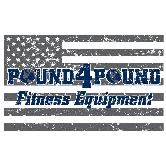 Pound4Pound Fitness Equipment image 0