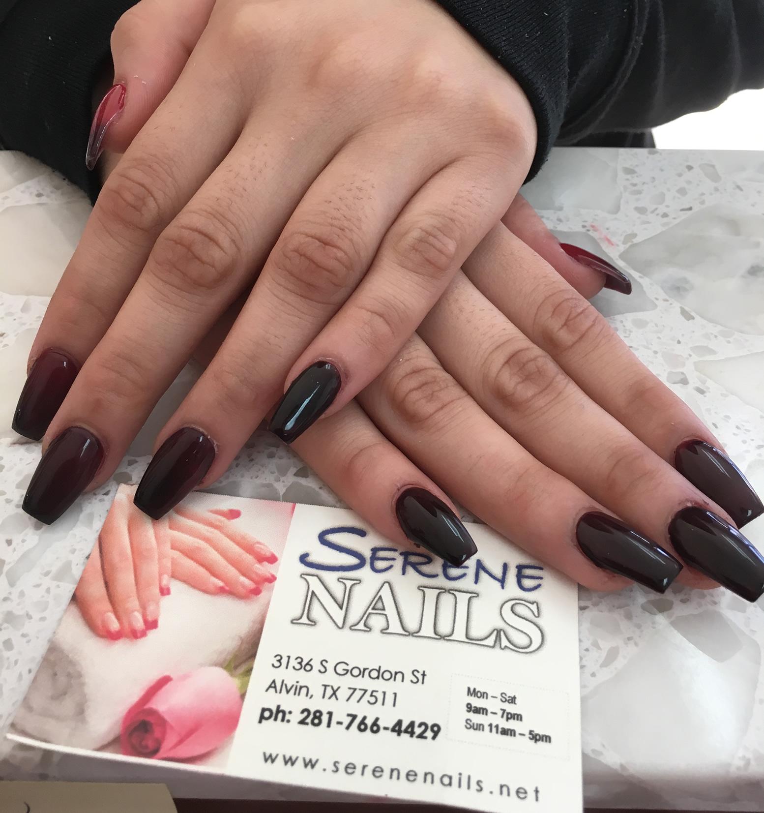 Serene Nails image 21