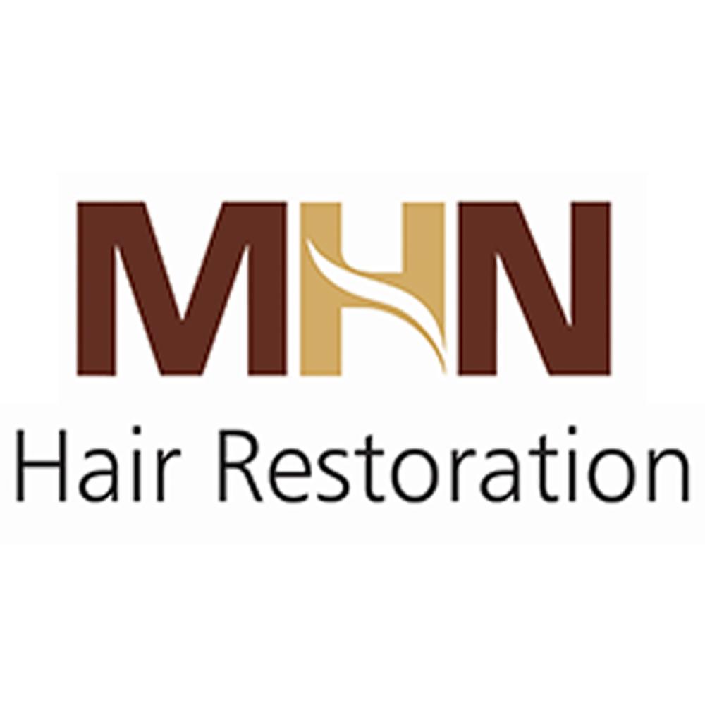 MHN Hair Studio - ad image