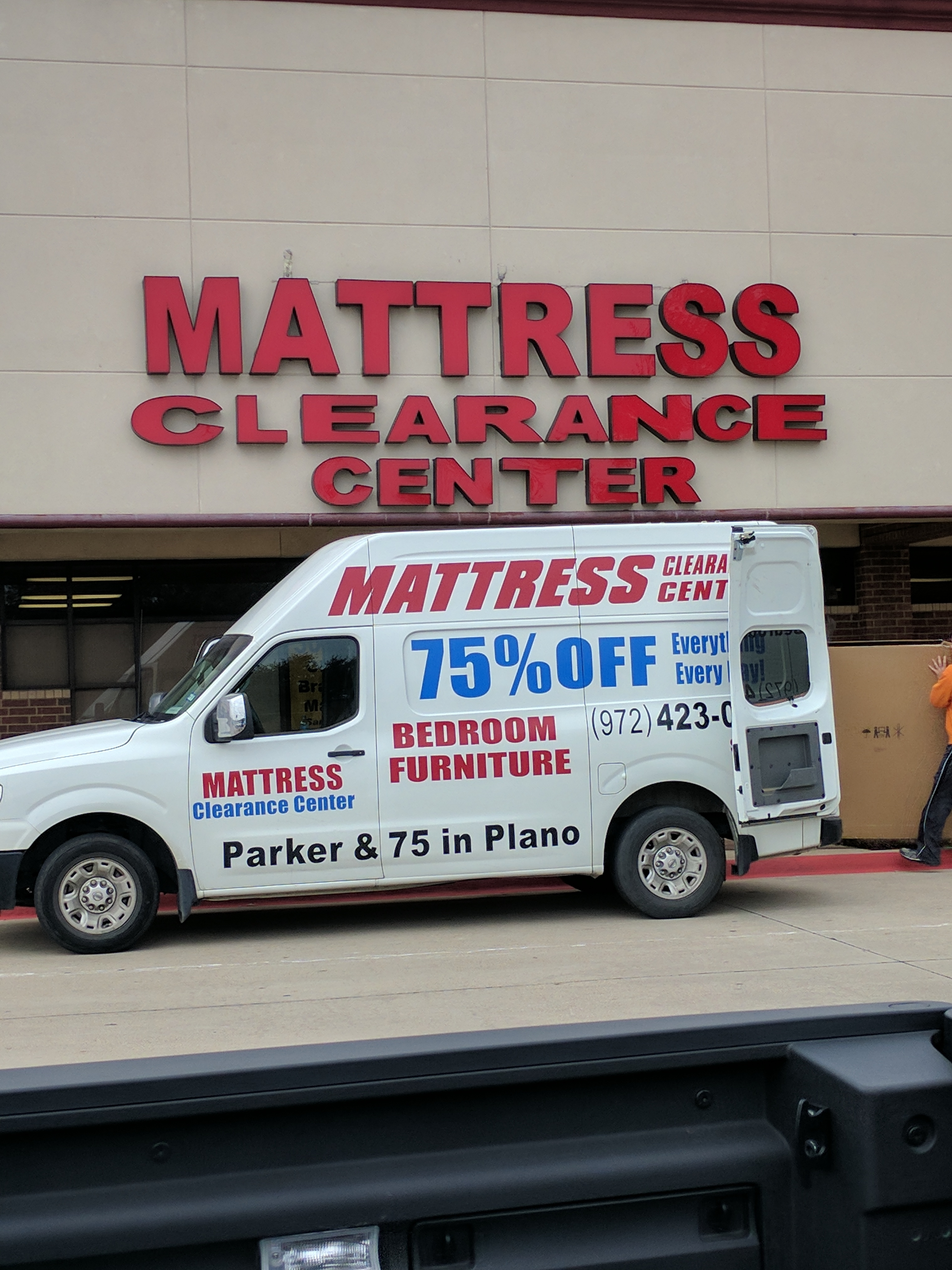 Mattress Clearance Outlet - Dallas, TX 75231 - (469)776-5788 | ShowMeLocal.com