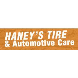 Haney's Tire & Automotive Care
