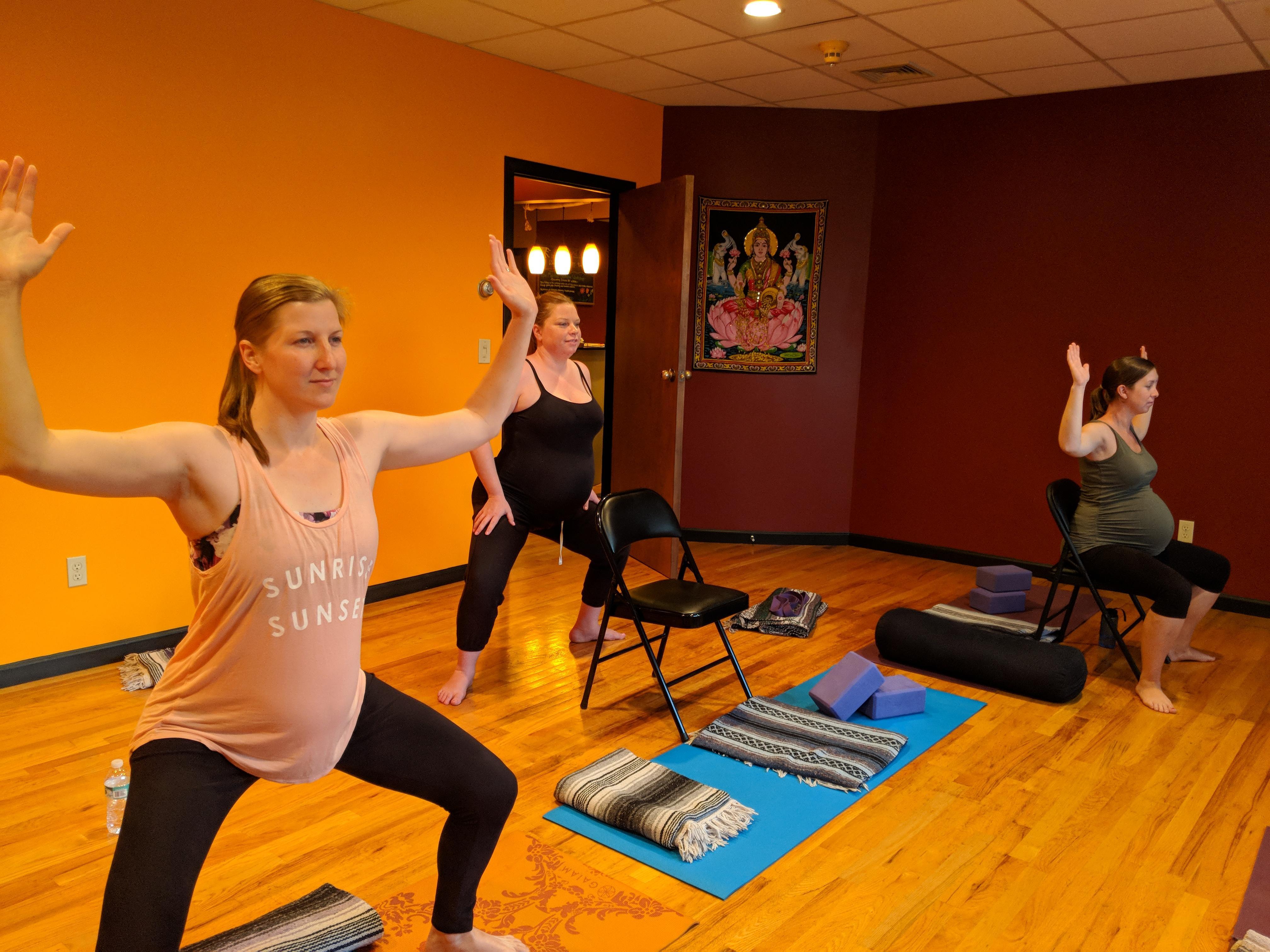 Liberation Yoga & Wellness Center image 7