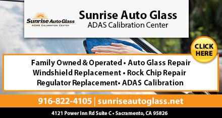 Sunrise Auto Glass