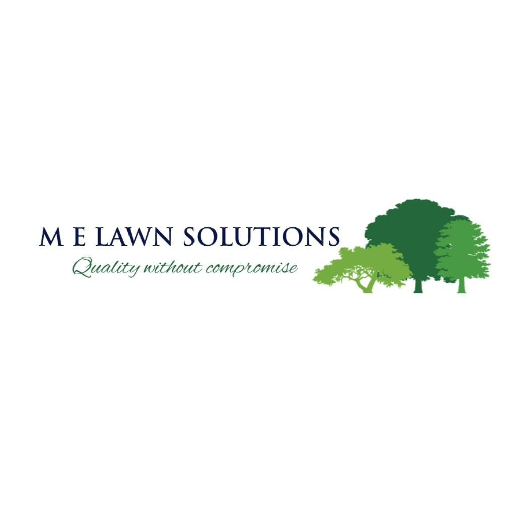 image of Michael Edward Lawn Solutions