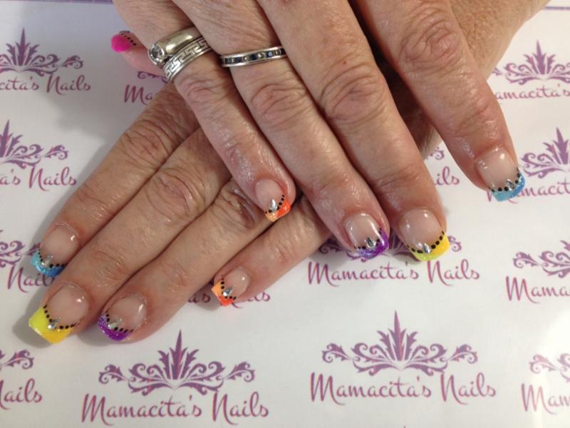 Mamacita's Nails