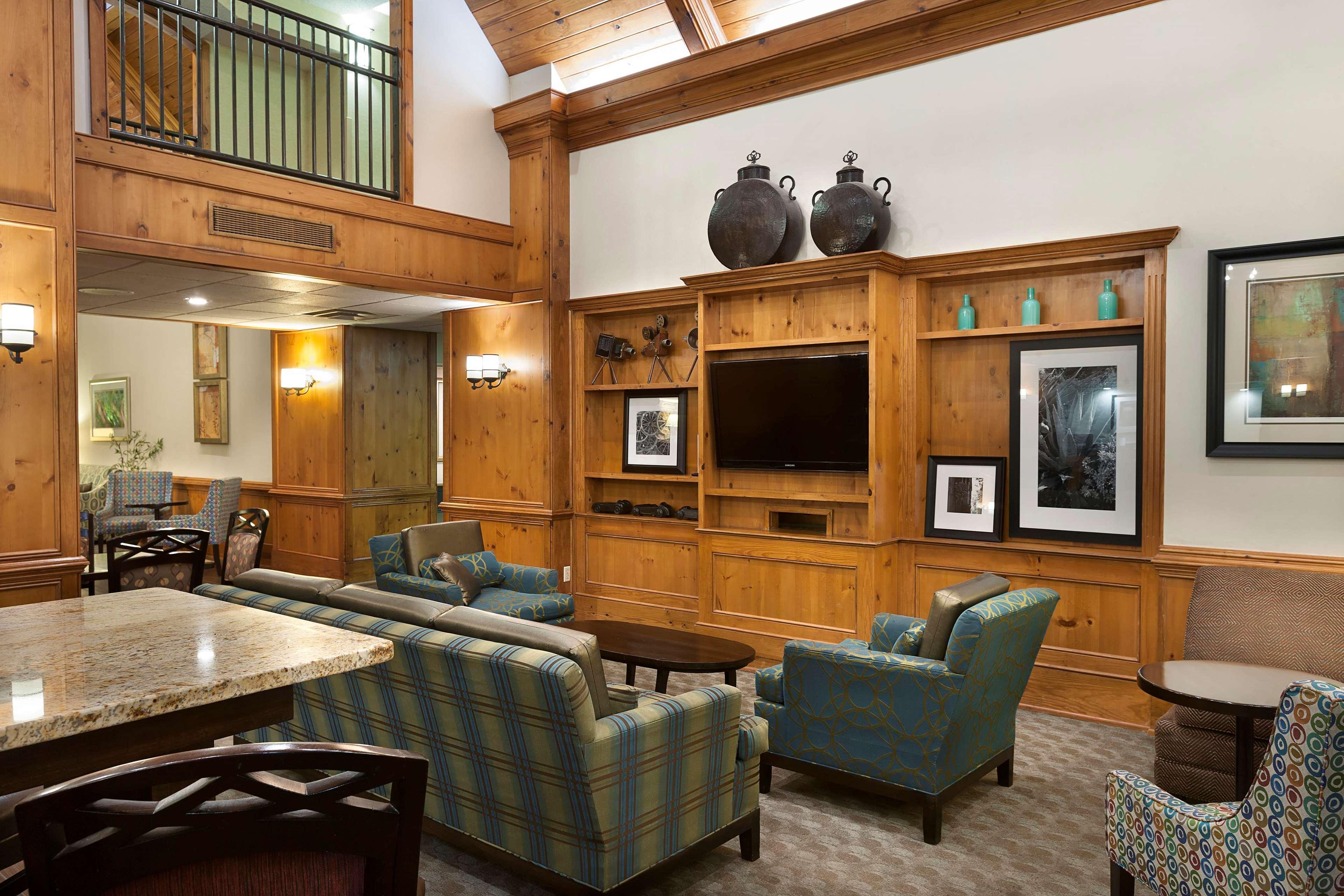 Hampton Inn & Suites Charlotte/Pineville image 35