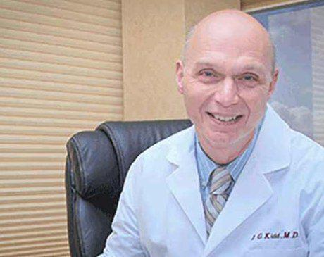 Lawrence Kidd, MD, PC image 0