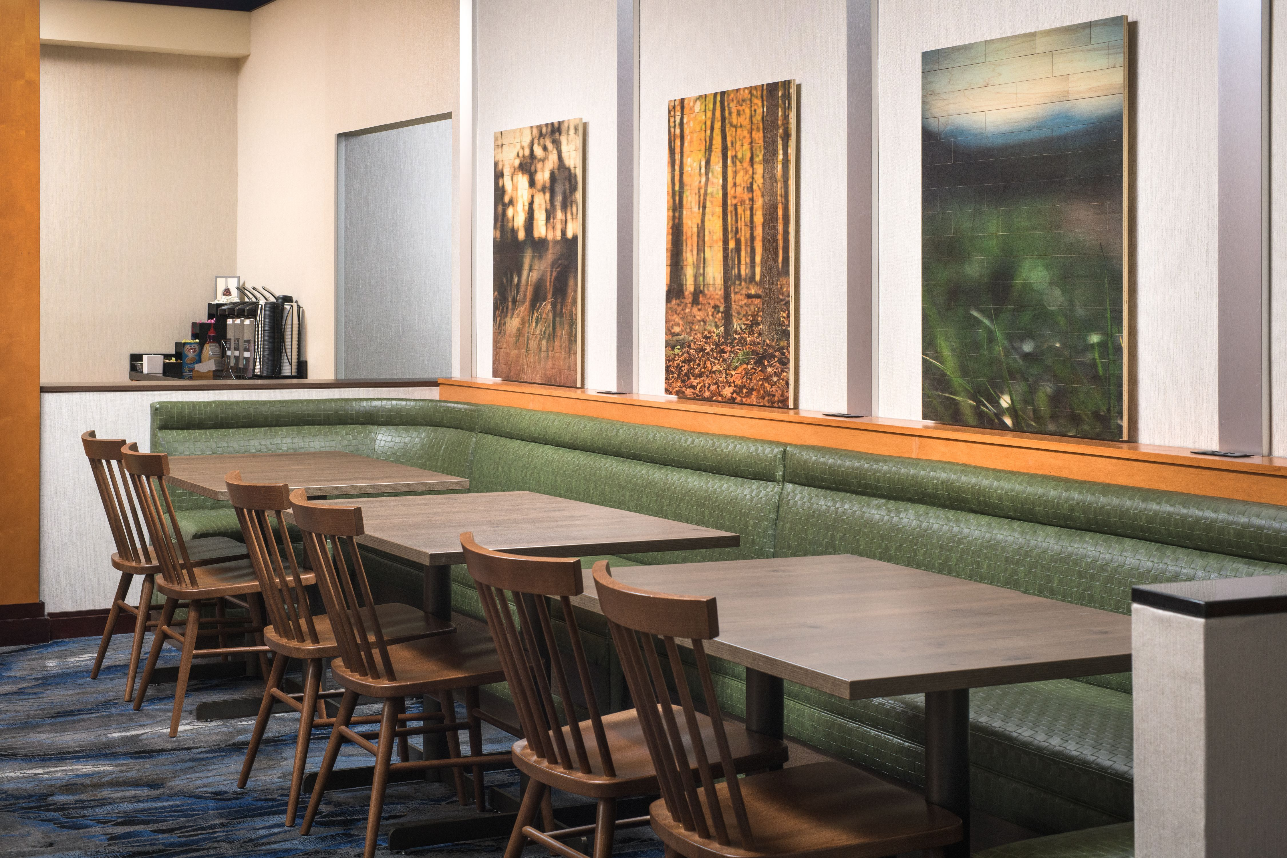 Fairfield Inn & Suites by Marriott Chattanooga I-24/Lookout Mountain image 8