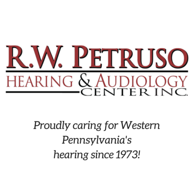 R.W. Petruso Hearing & Audiology Center Inc.