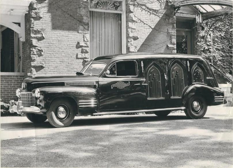 Brintlinger And Earl Funeral Homes image 6