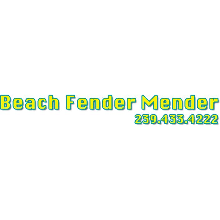 Beach Fender Mender