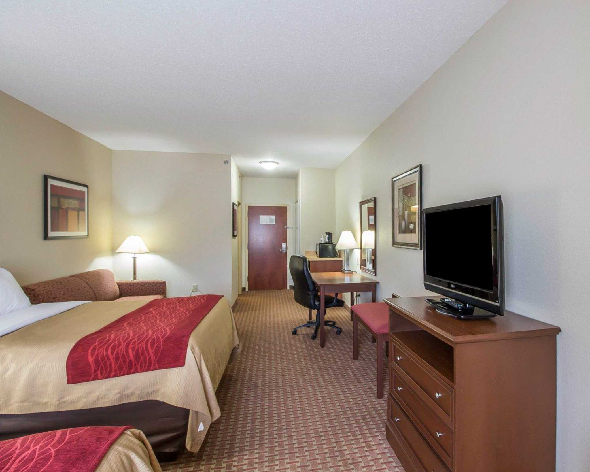 Comfort Inn Powell - Knoxville North image 9