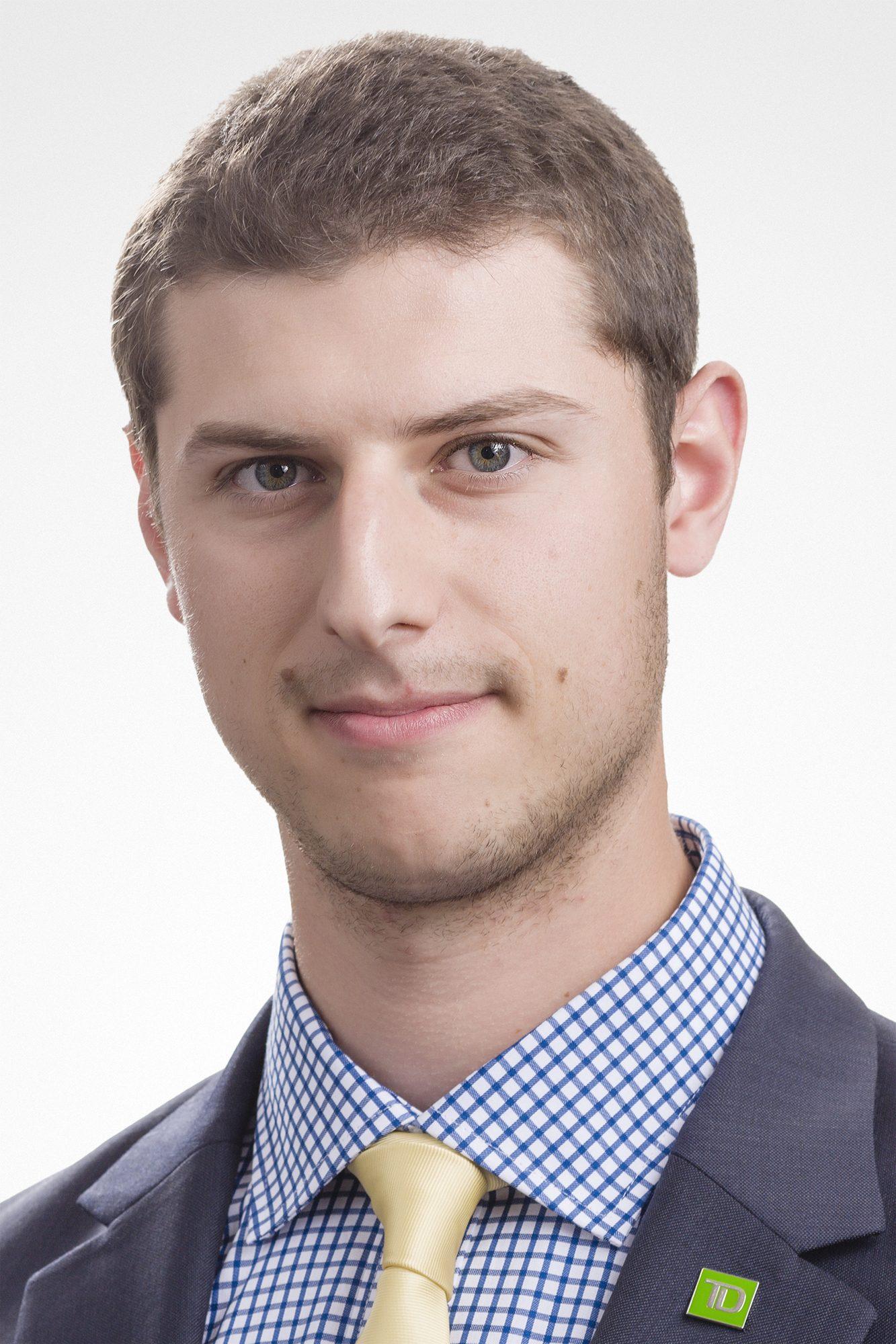Adam Roth - TD Financial Planner
