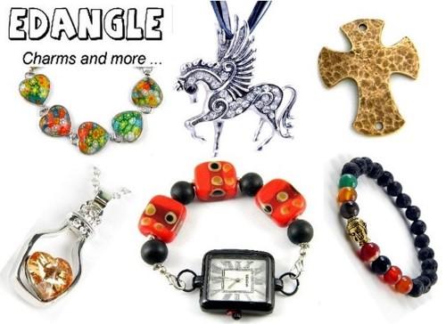 Edangle Charms and More image 0
