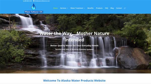 Alaska Water Products image 1