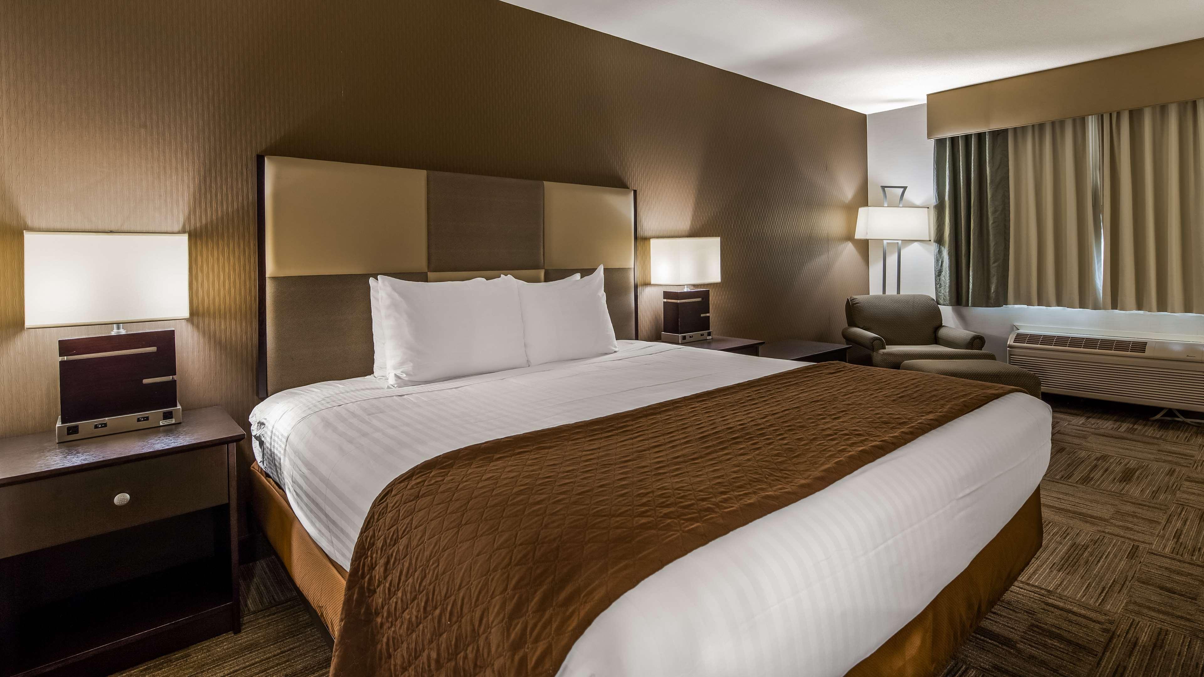 Best Western Yuba City Inn image 10
