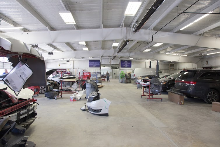 CW Automotive Repair & Service Center